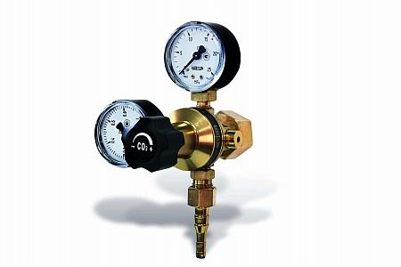 Редуктор углекислотный УР-6-6 GCE KRASS купить в Санкт-Петербурге по цене 1 600 руб.